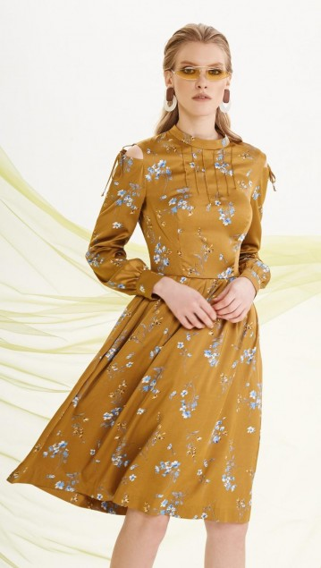 DiLiaFashion Платье 0205